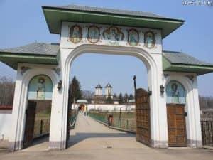 Mănăstirea Balamuci-Sitaru