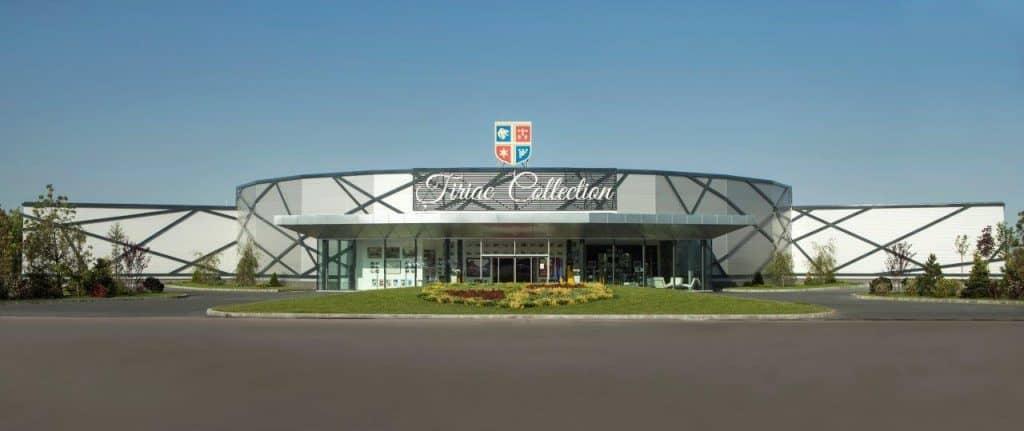 Galeria Tiriac Collection