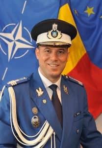 Bogdan Enescu, inspector șef al IJJ Ilfov