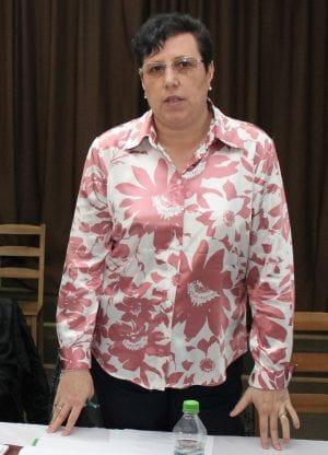 Raluca Dinea, șef Serviciu Măsuri de Sprijin