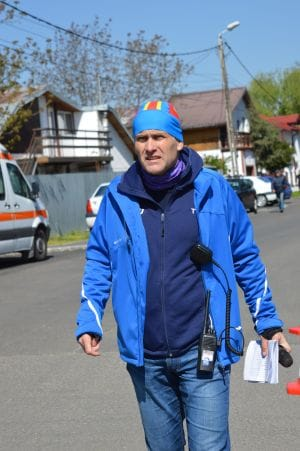Peter Klosz